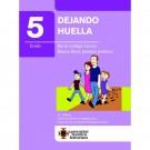 DEJANDO HUELLA 5 TERCERA EDICION