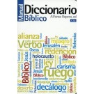 Diccionario Manual Bíblico