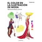El color en la ilustración de moda