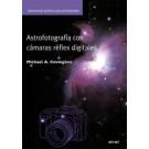 Astrofotografía con cámara réflex digitales