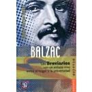 Balzac. Los breviarios son un enlace vivo entre el hogar y la universidad