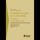 Conflicto y paz en Colombia Análisis y perspectivas
