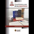 Conocimiento y usos de las preposiciones