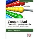 Contabilidad gerencial y presupuestaria bajo Normas Internacionales de Contabilidad y Normas Internacionales de información Financiera