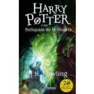 Harry Potter y las reliquias de la muerte libro 7