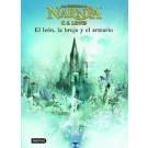 Las Crónicas de Narnia 2. El León, la Bruja y el Armario