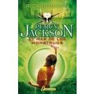 Percy Jackson II: El Mar de los Monstruos