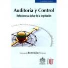 Auditoria y control. Reflexiones a la luz de la legislación