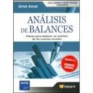 Análisis de balances. Claves para elaborar un análisis de las cuentas anuales