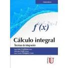 Calculo integral tecnicas de integracion