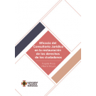Eficacia del consultorio jurídico en la restauración de los derechos de los ciudadanos