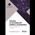 Estudios en investigación jurídica y sociojurídica