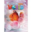 "STUDENTS BOOK ""EXPLORE OUR WORLD LEVEL 1"""