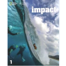 STUDENT`S BOOK IMPACT 1