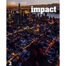 STUDENT`S BOOK IMPACT 2