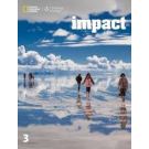STUDENT`S BOOK IMPACT 3