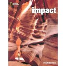 STUDENT´S BOOK IMPACT FOUNDATION