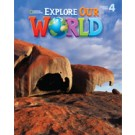 "STUDENTS BOOK ""EXPLORE OUR WORLD LEVEL 4"""