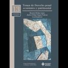 Temas de Derecho penal económico y patrimonial