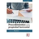 Procedimientos en la Propiedad Horizontal