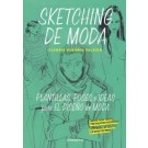 Sketiching de Moda