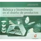 Biónica y biomímesis en el diseño de productos.