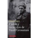 Cartas y recuerdos de la autorbiografía de Vasili Grossman