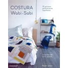 Costura Wabi-Sabi. 20 patrones perfectamente impertectos