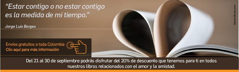 Promociones septiembre - Literatura UPB